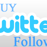 buying followers quickly