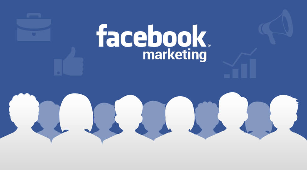 how to market your facebook fan page