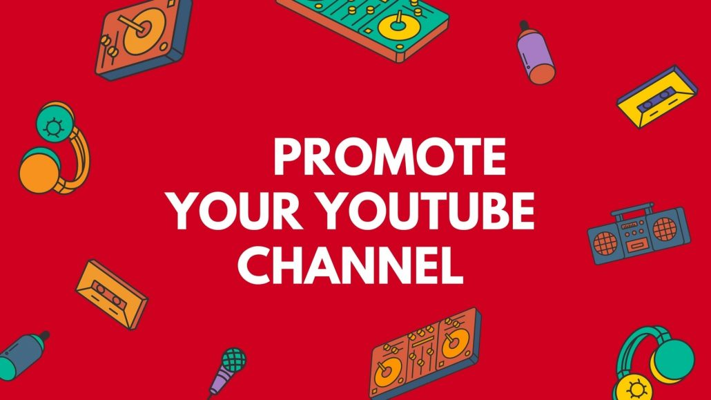 Boost Traffic To Your YouTube Channel